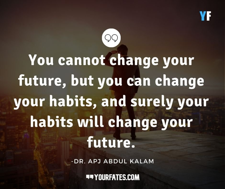 Abdul Kalam Quotes about future