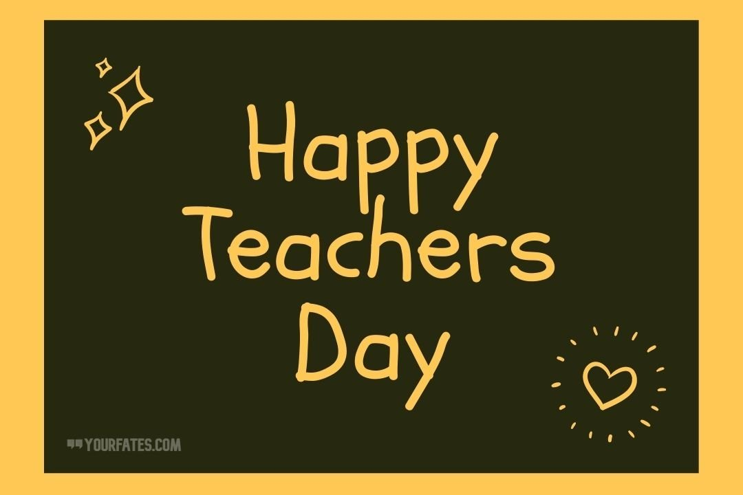 Happy Teaching day 2020 wishes