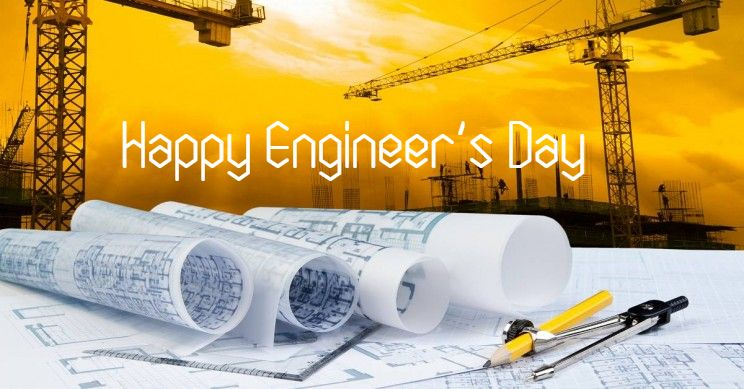 Engineer's Day Quotes