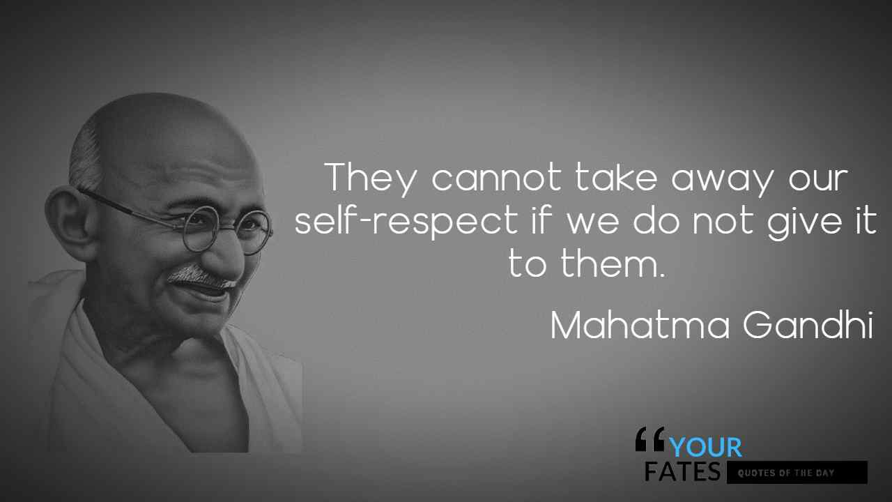 mahatma gandhi images with quotes