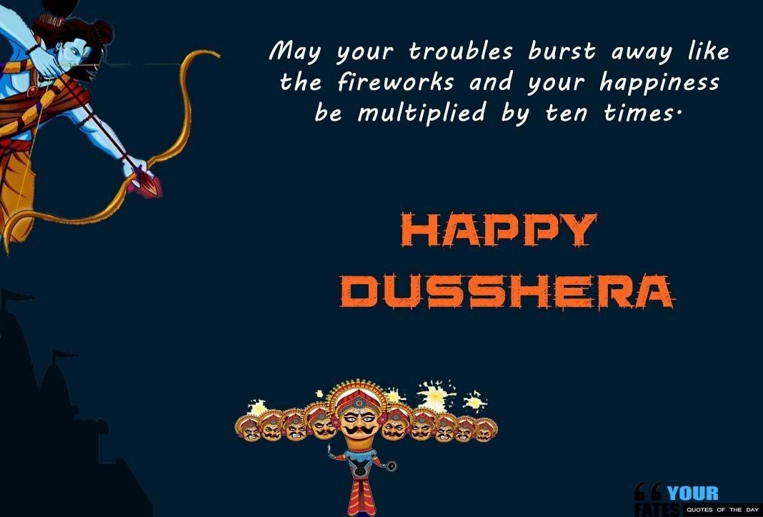 Dussehra Wishes