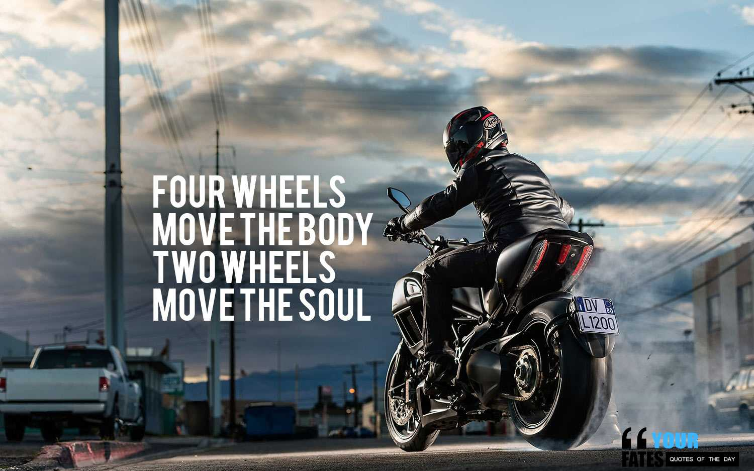 quotes of bike
