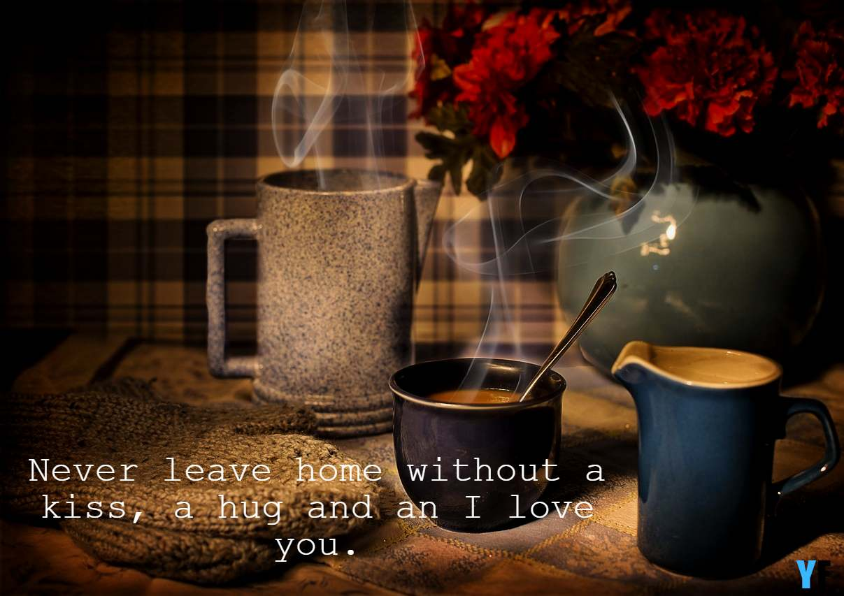 quotes for leave home