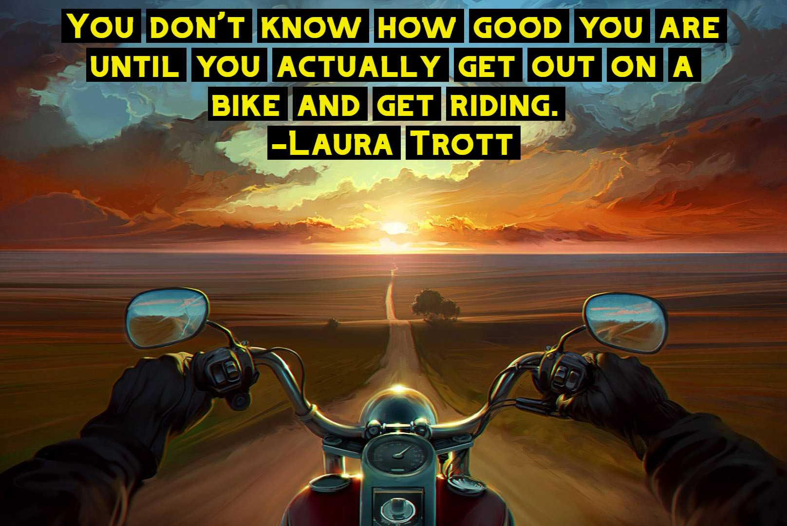 bike riding quotes