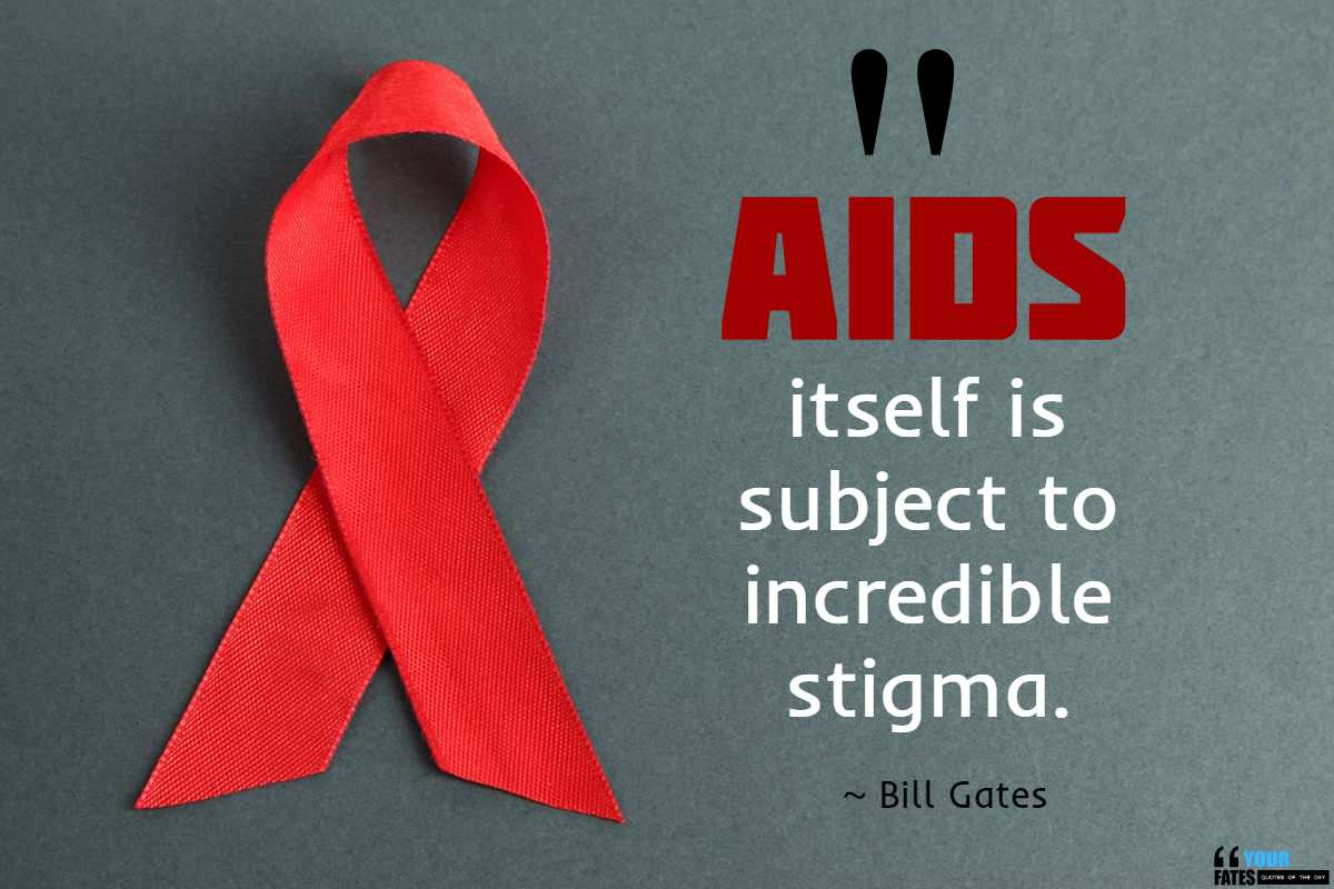 aids day quotes images