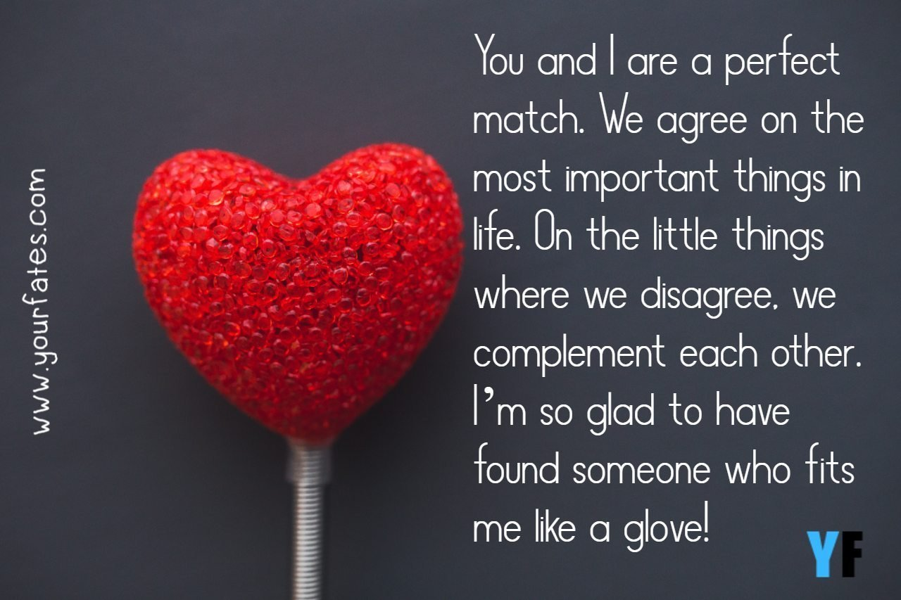 romantic Valentine's Day Quotes for girlfriend