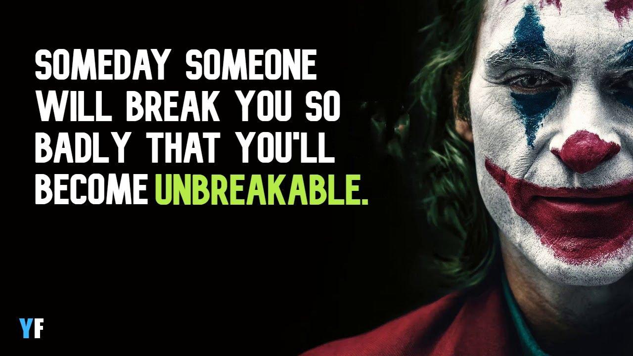 joker quotes hd