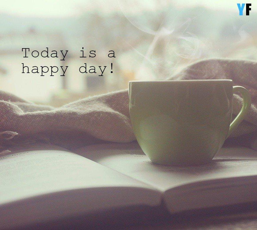 happy day quotes