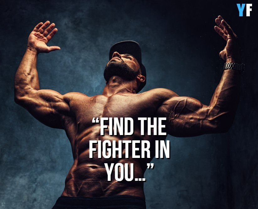 motivational fitness sayings