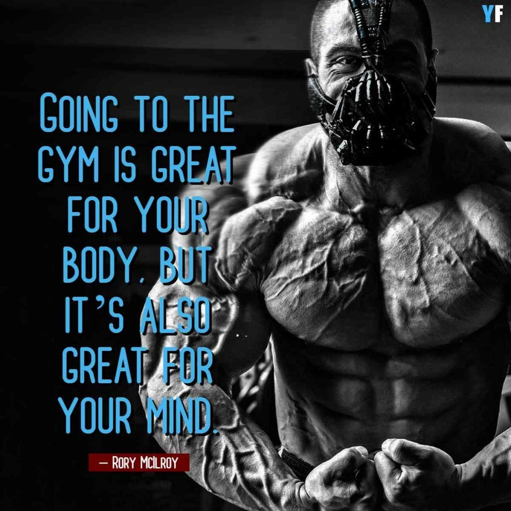 gym motivation pictures