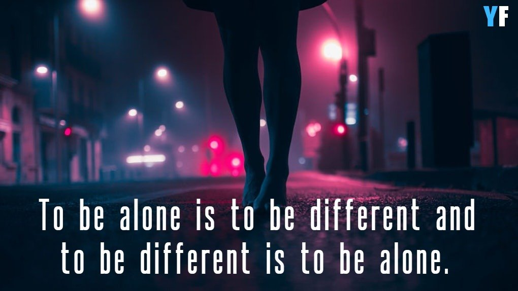 feeling loneliness quotes