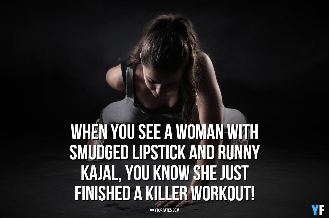 female fitness motivation quotes
