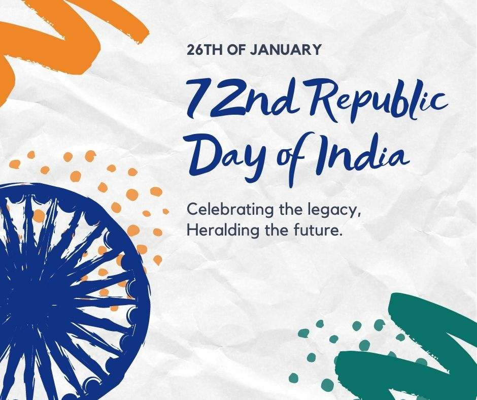 72 Republic Day Wishes