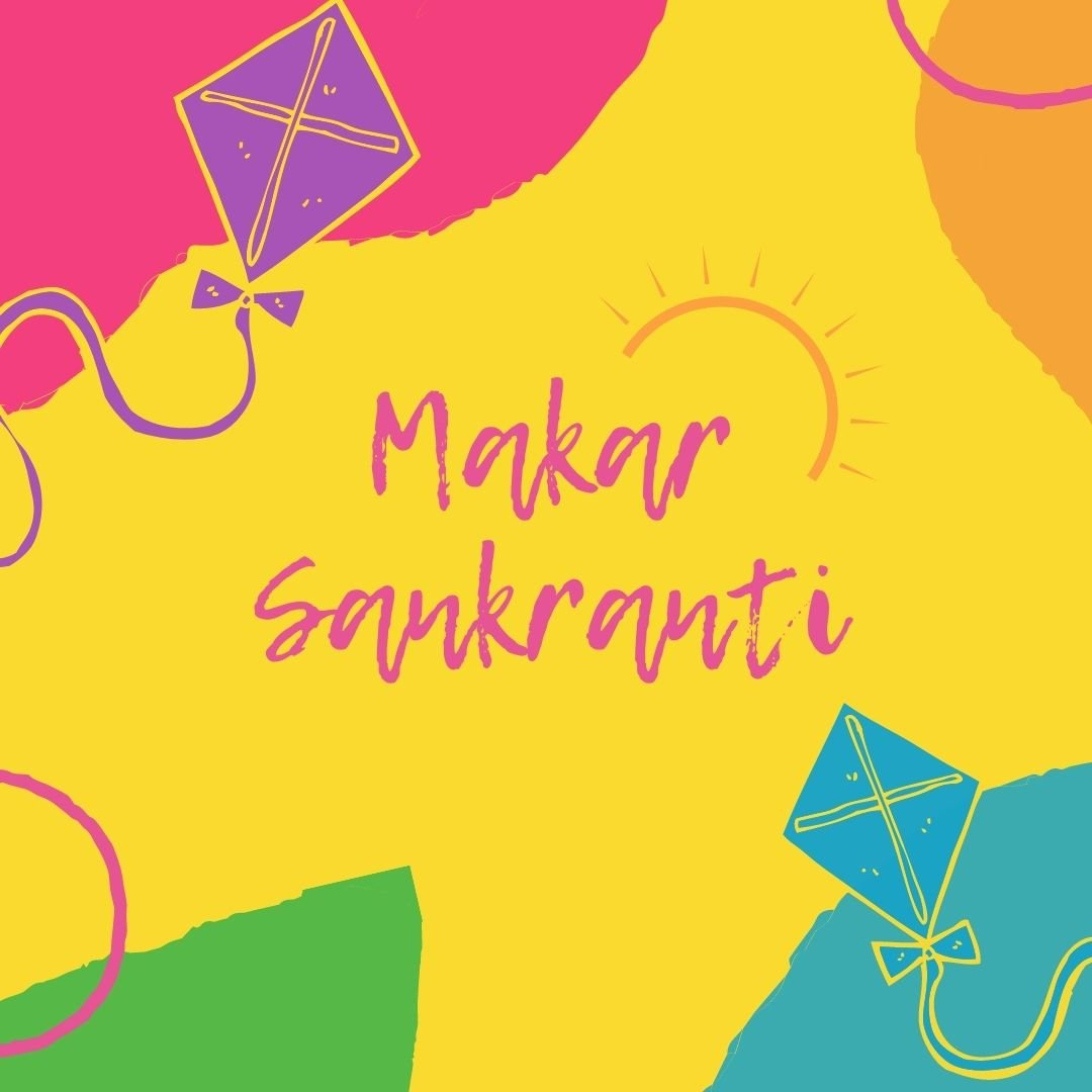 happy makar sankranti wishes images