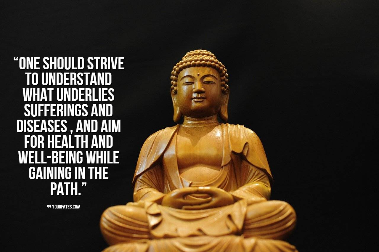 Buddha Quotes on Meditation