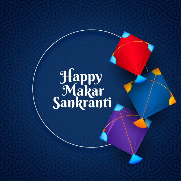makar-sankranti images for instagram