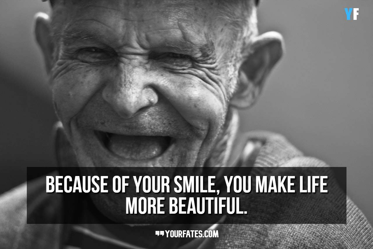 keep smille quotes