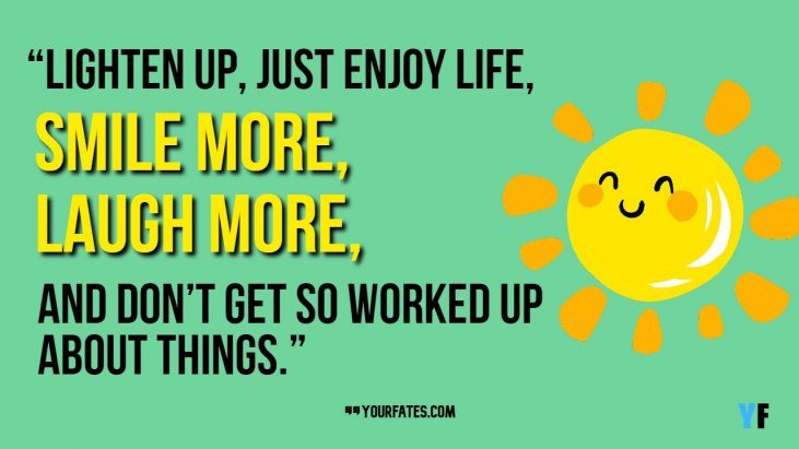 keep smiling quotes and sayings to make you smile