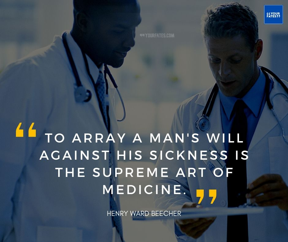 National Doctor Day Quotes
