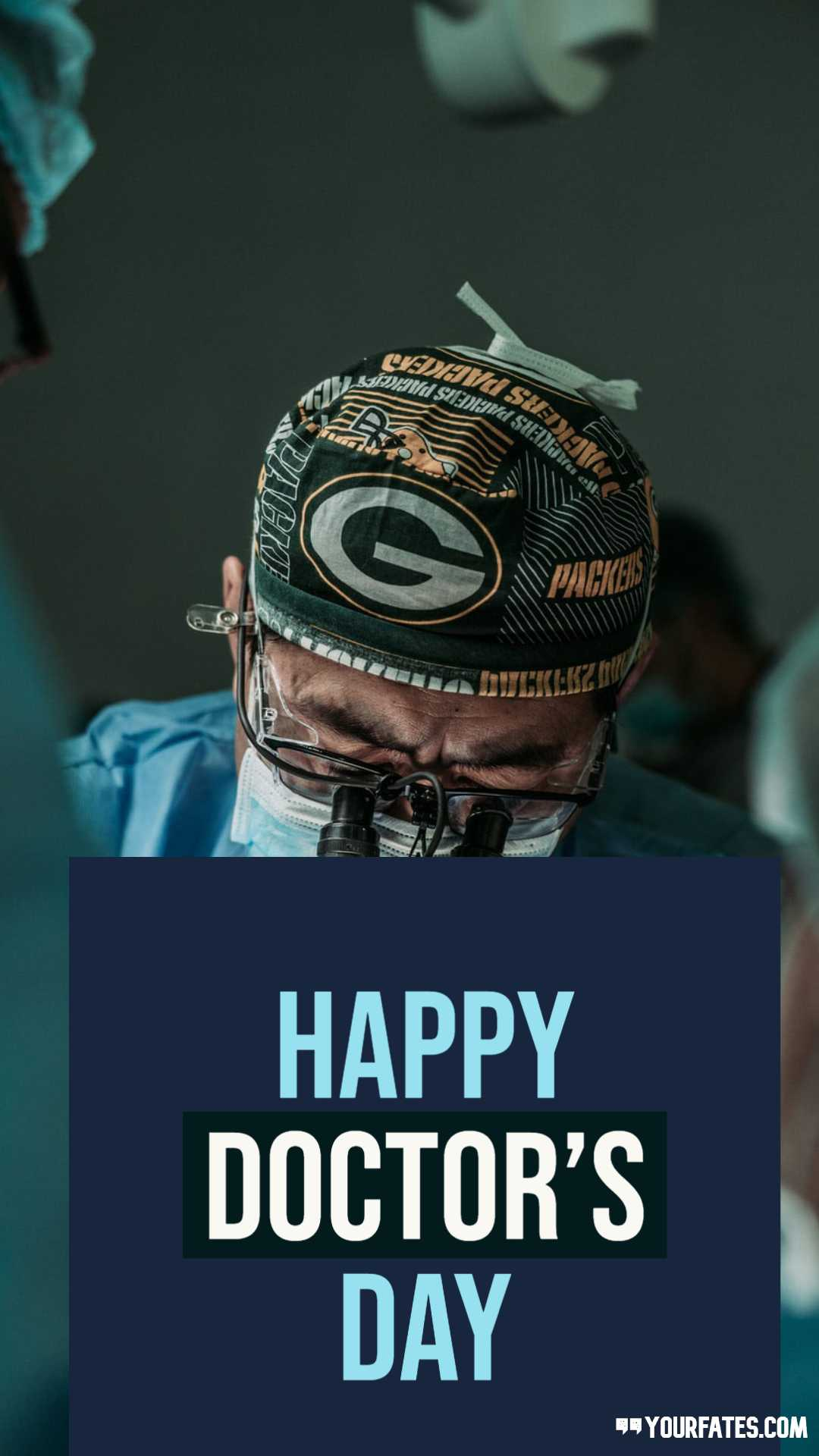 happy Doctor Day