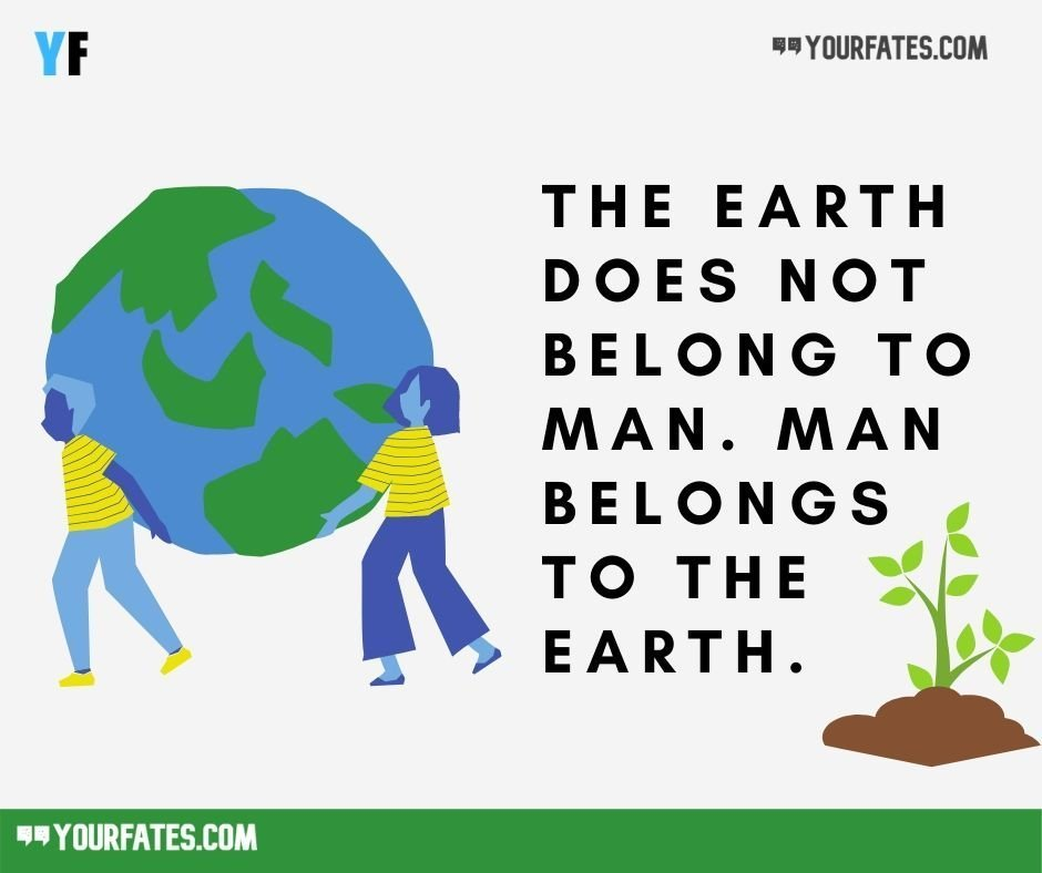Earth Quotes 2020