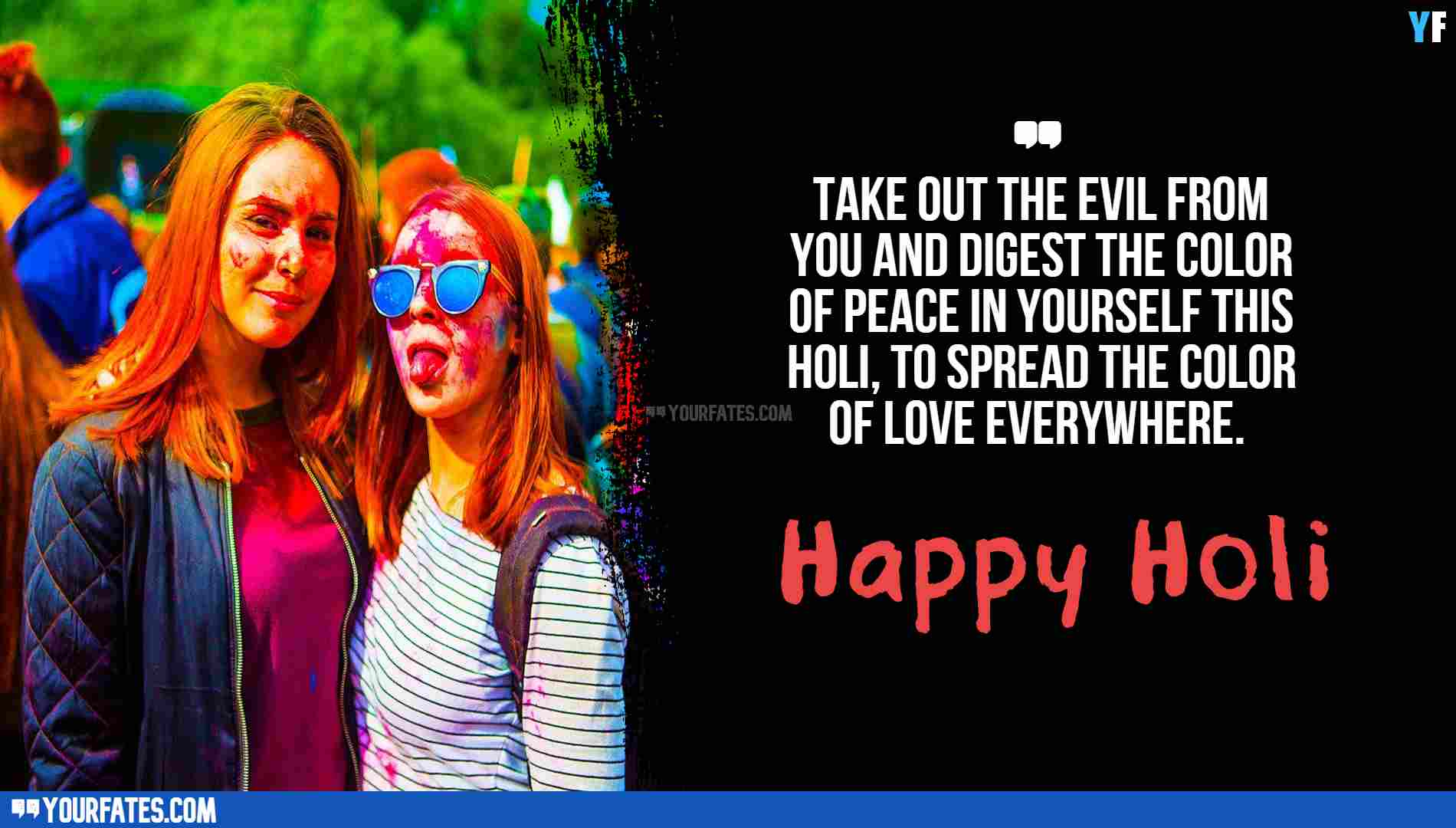 happy holi wishes