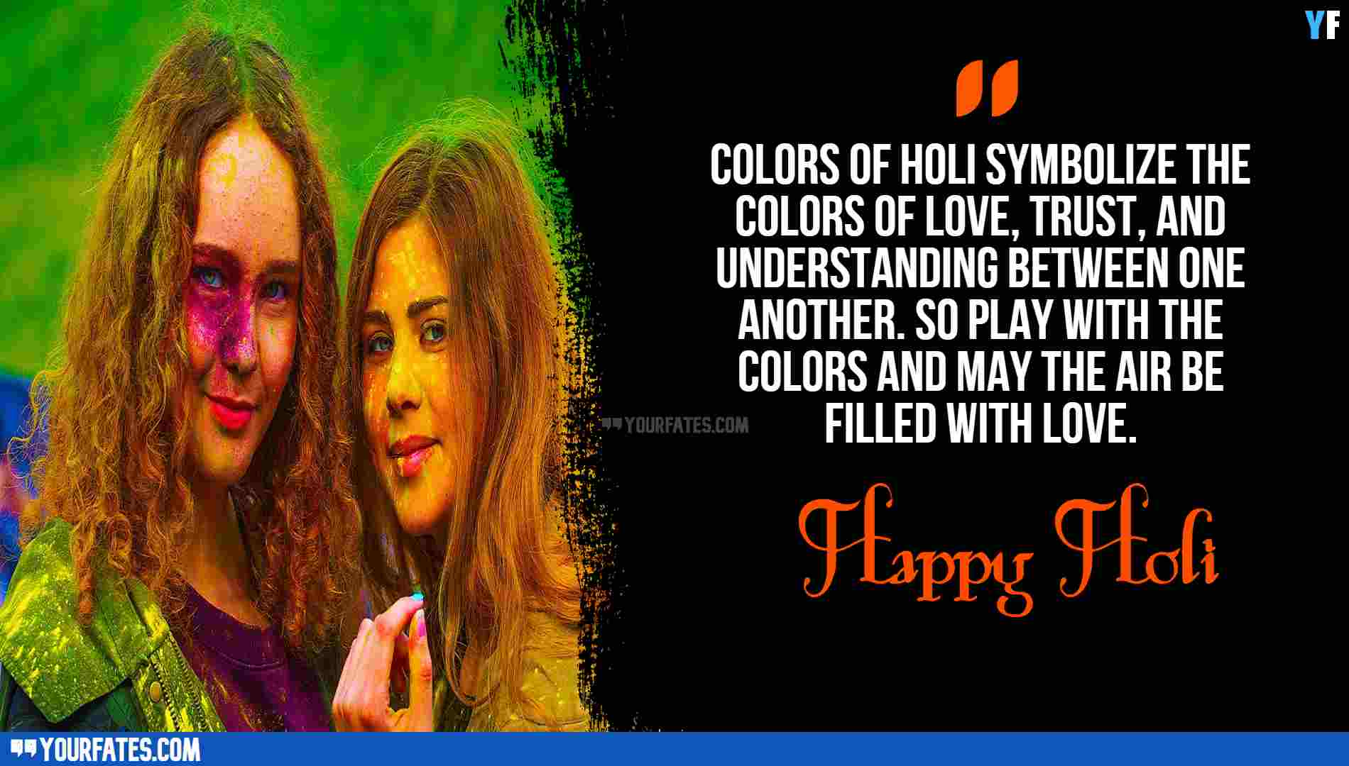 holi wishes