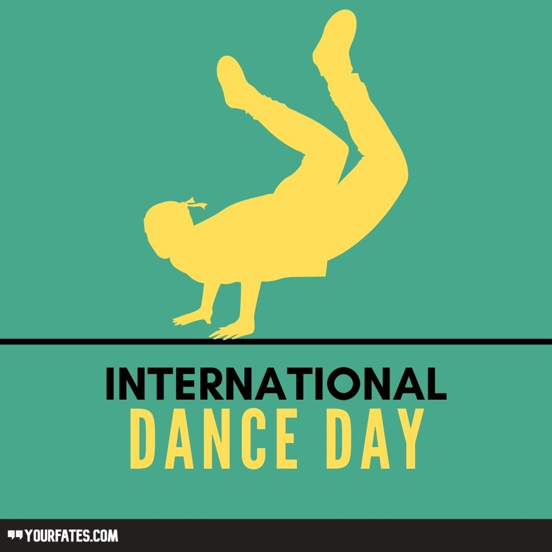 Dance Day Wishes