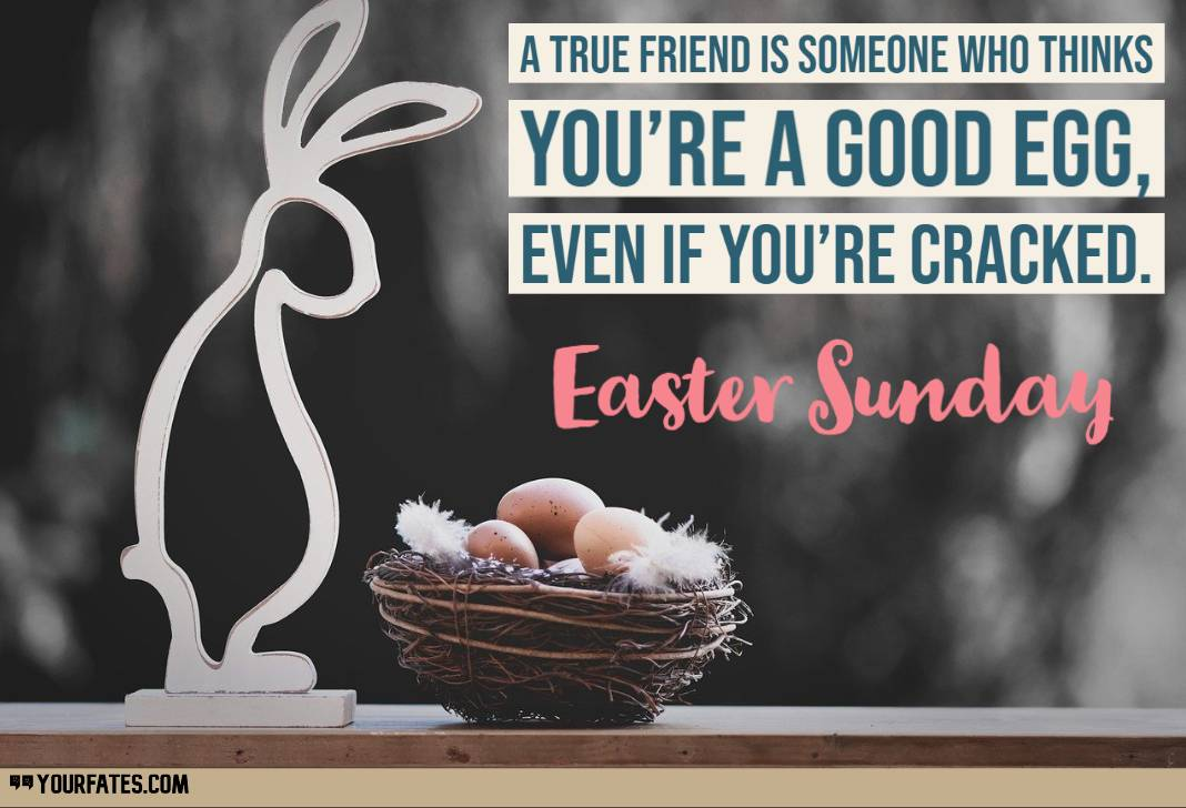 Easter Sunday sayings