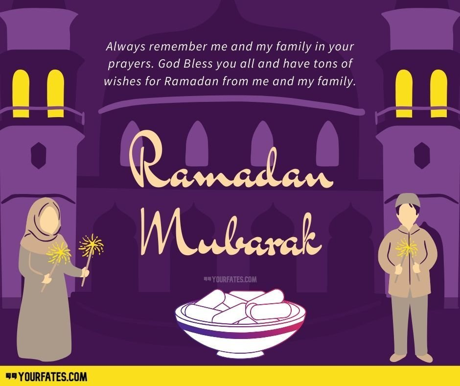 Ramzan Wishes