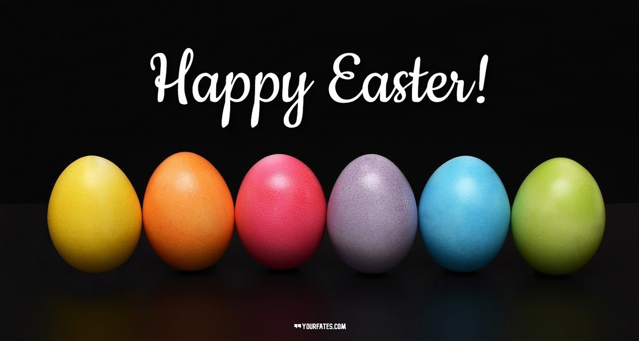 Happy Easter Sunday Wishes 2021, Message and Greetings