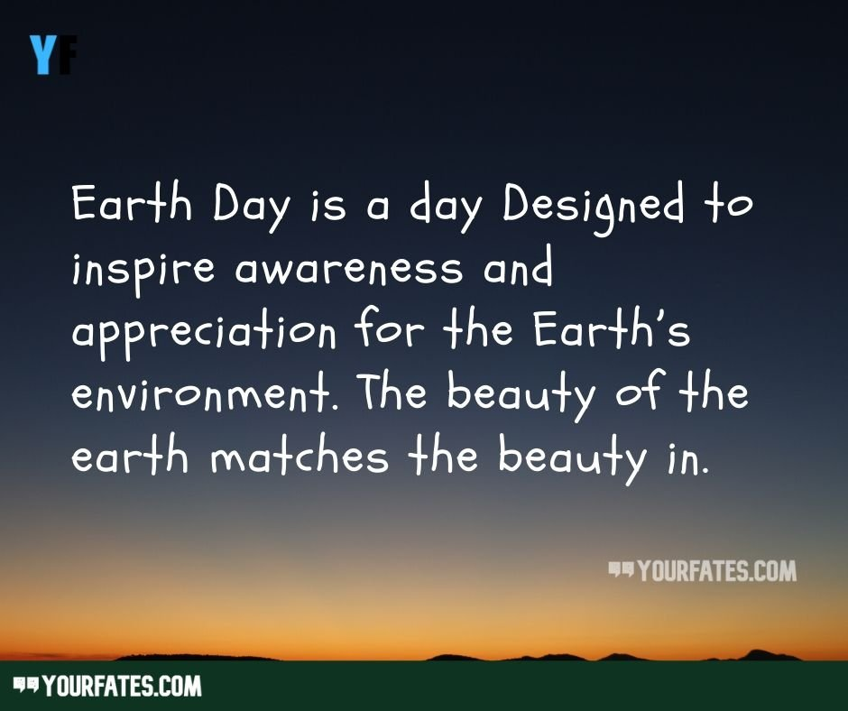 happy earth day wishes 2020