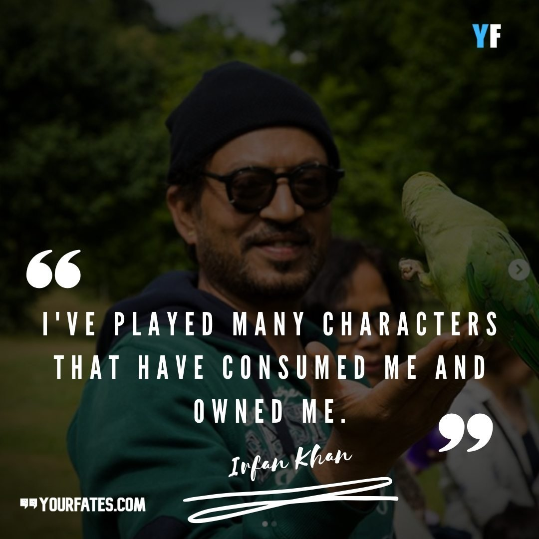 irrfan khan quotes in english