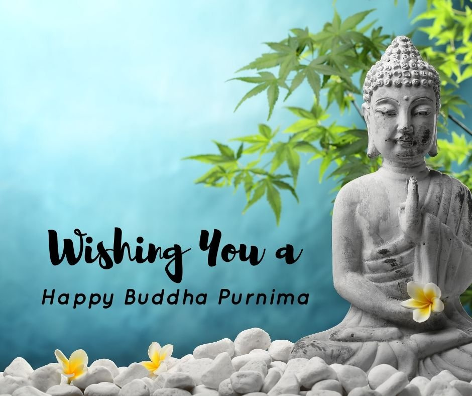 happy buddha purnima wishes