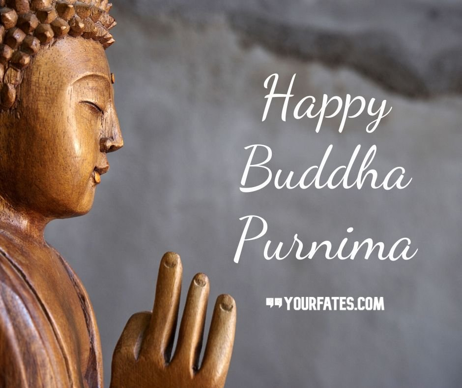happy buddha purnima wishes in hindi
