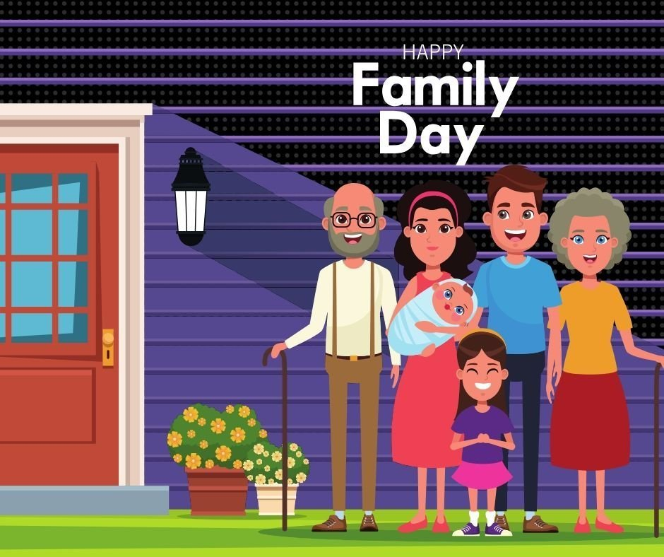 Happy International Day Of Families Images