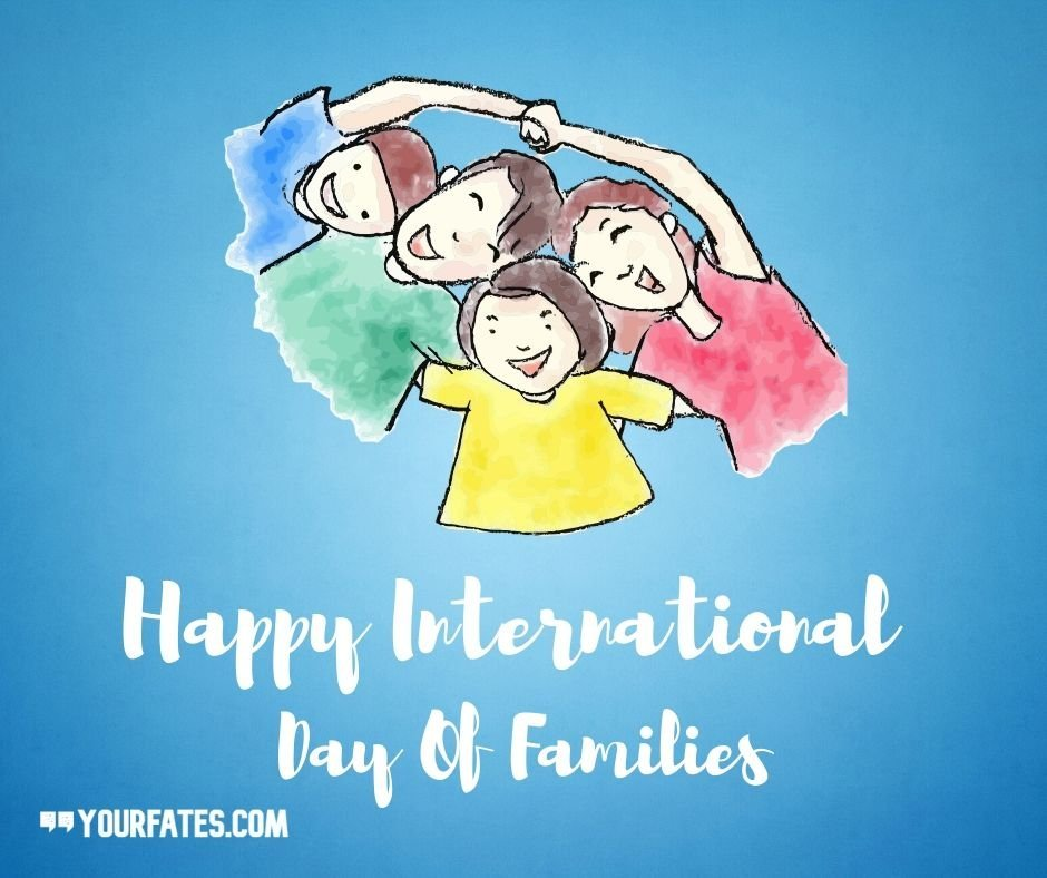 Happy Global Family day images