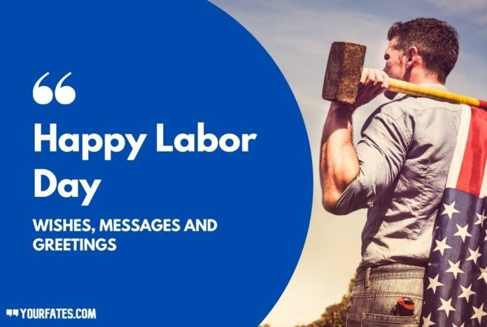 Happy Labor Day Wishes 2020
