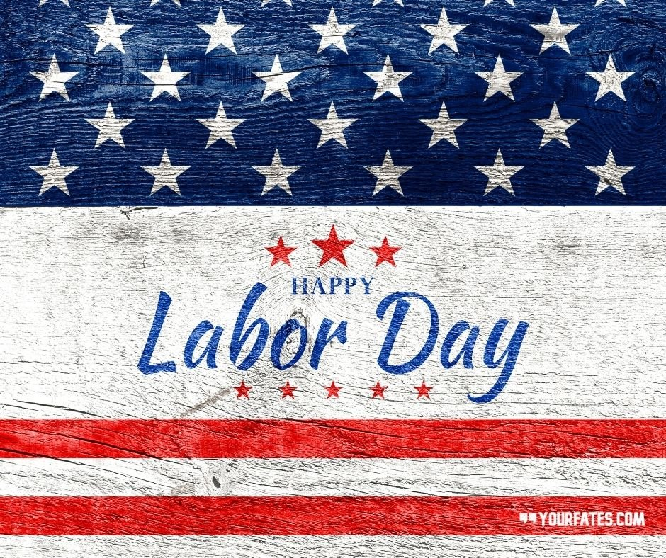 Happy Labor Day Wishes Images 2020