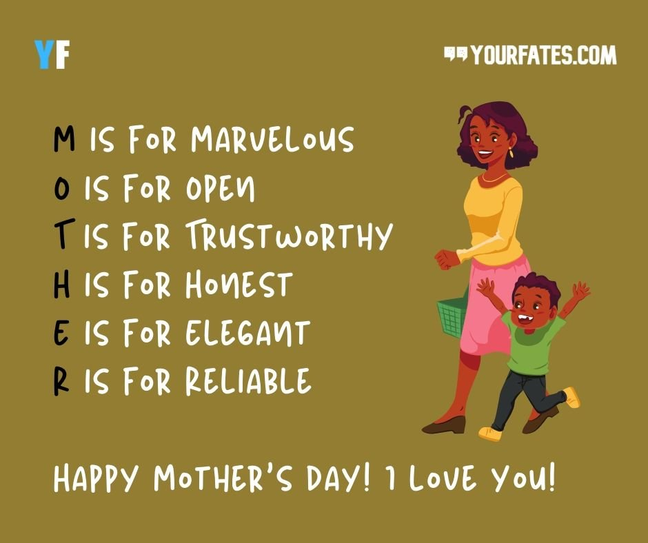 Happy Mother's Day messages 2020