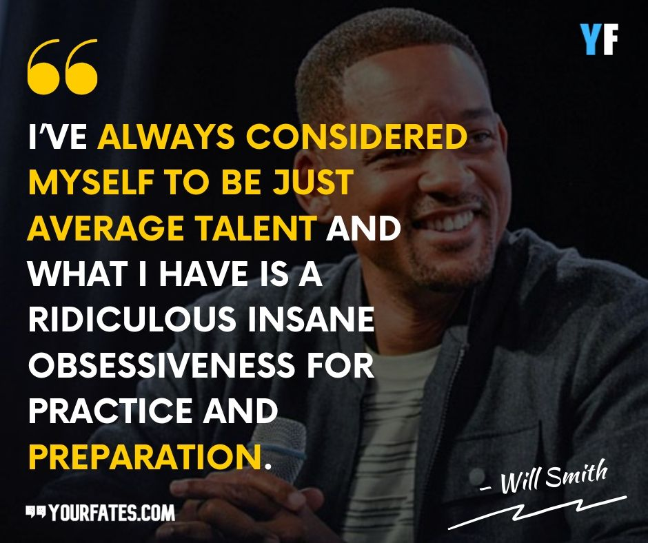 will smith motivational