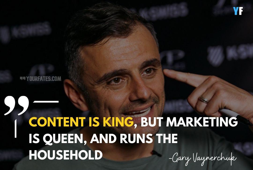 GaryVee Quotes