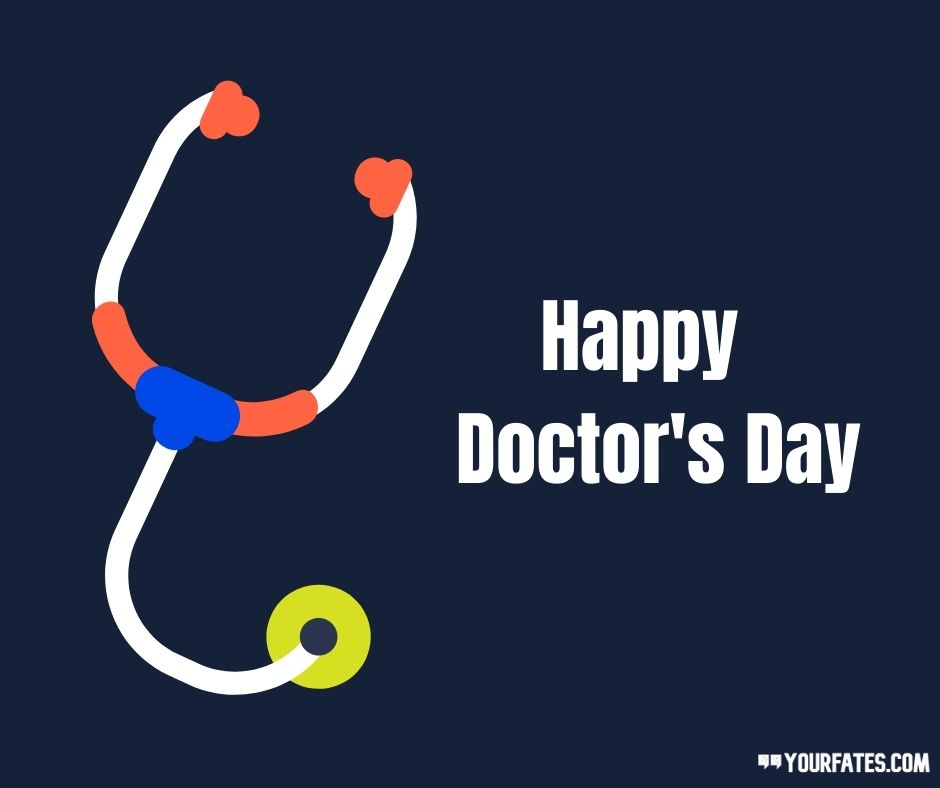 National Doctors Day Messages