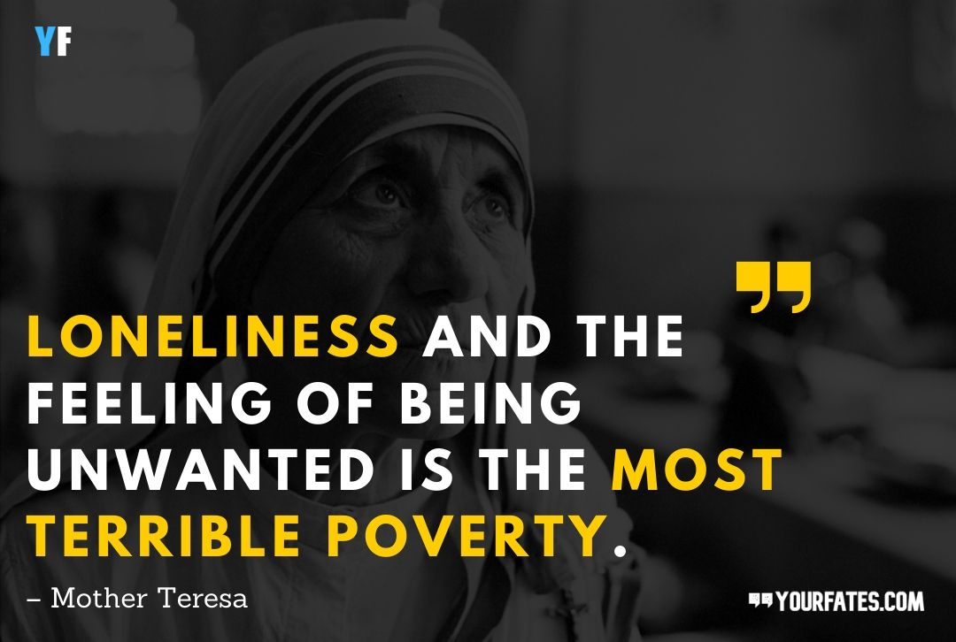 mother teresa images with quotes