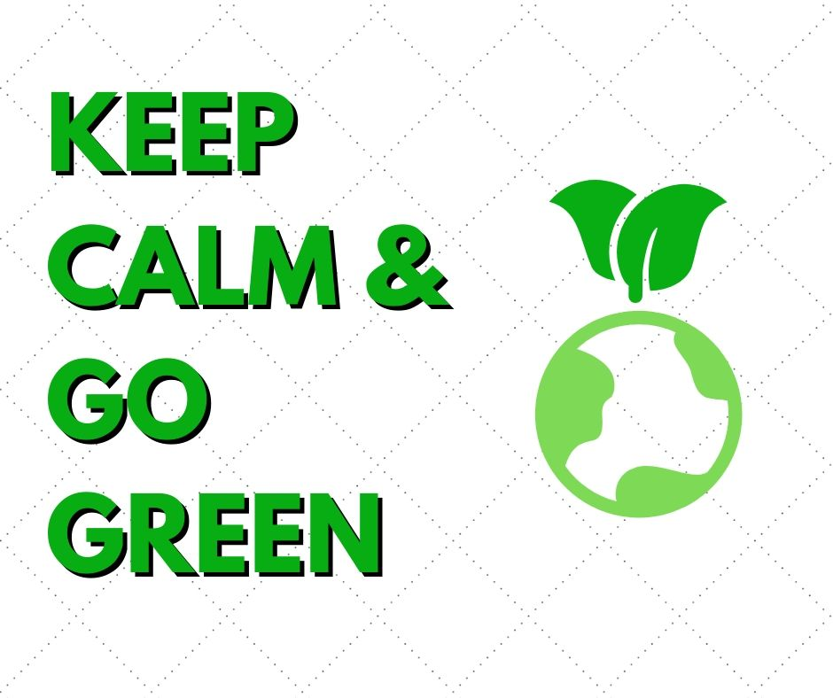 slogan of environment day