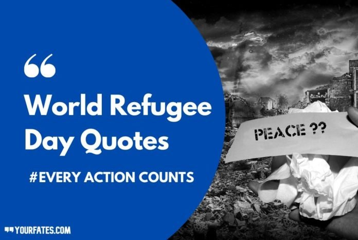 World Refugee Day Quotes (1)