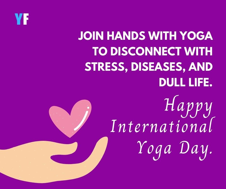 yoga day wishes 2020