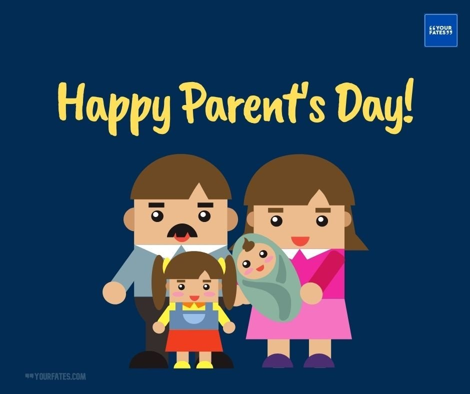 Happy Parents' Day wishes