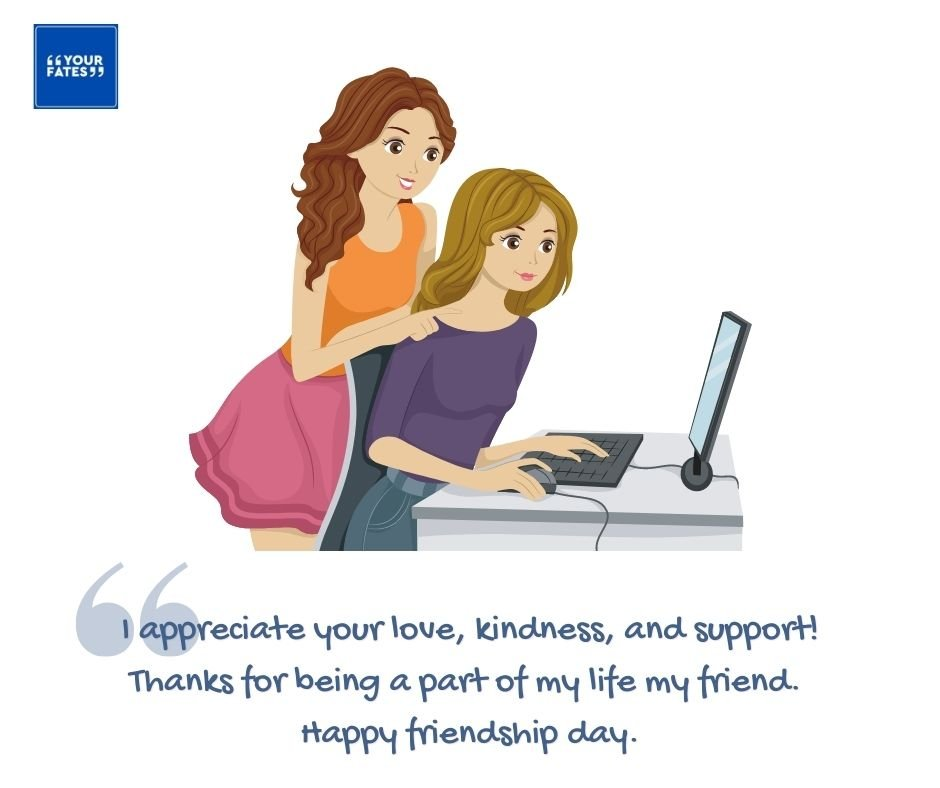 Happy Friendship Day Messages 2020