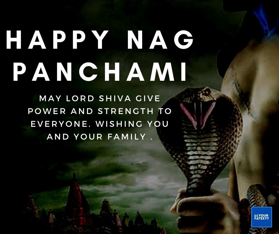 Nag panchami Quotes